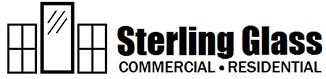Sterling Glass of New York, Logo